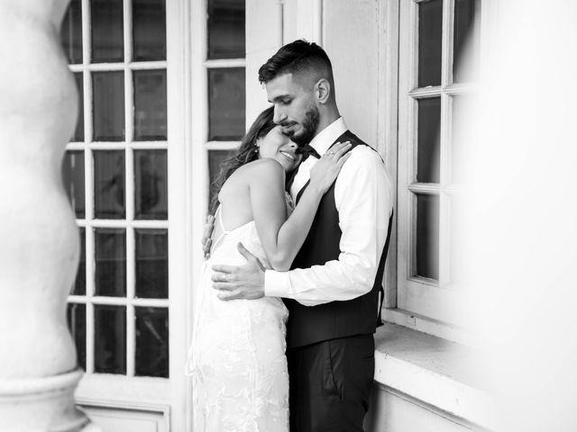 El casamiento de Charly y Aldana en San Telmo, Capital Federal 69