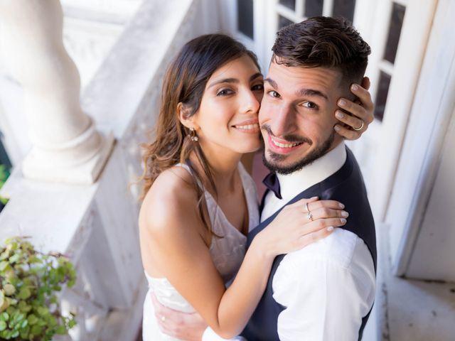 El casamiento de Charly y Aldana en San Telmo, Capital Federal 70