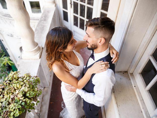El casamiento de Charly y Aldana en San Telmo, Capital Federal 71