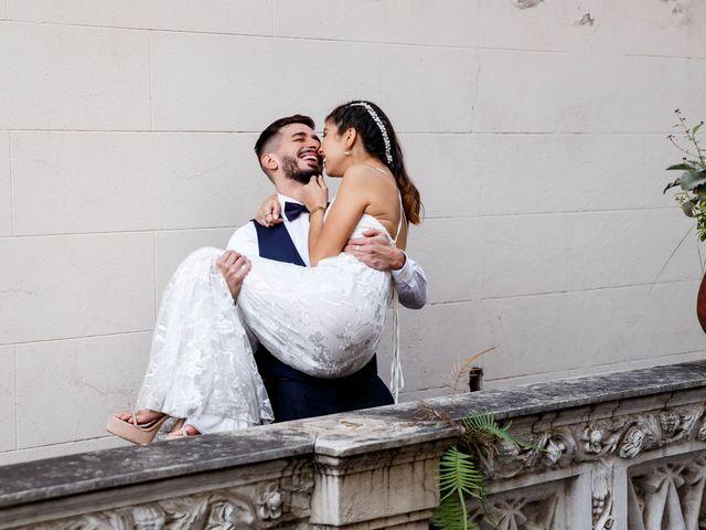 El casamiento de Charly y Aldana en San Telmo, Capital Federal 73