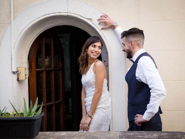 El casamiento de Charly y Aldana en San Telmo, Capital Federal 74