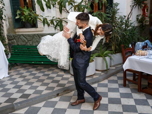 El casamiento de Charly y Aldana en San Telmo, Capital Federal 86