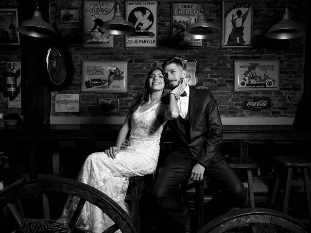 El casamiento de Charly y Aldana en San Telmo, Capital Federal 90