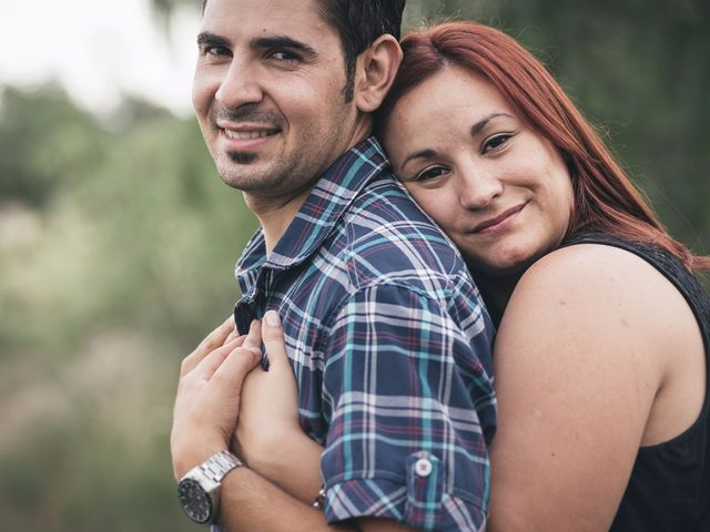El casamiento de Nicolás y Carolina en Mendoza, Mendoza 1