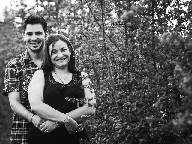 El casamiento de Nicolás y Carolina en Mendoza, Mendoza 2