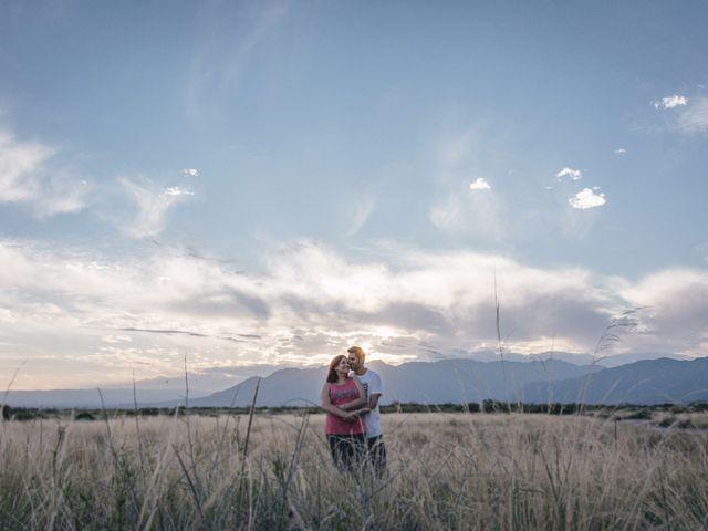 El casamiento de Nicolás y Carolina en Mendoza, Mendoza 3