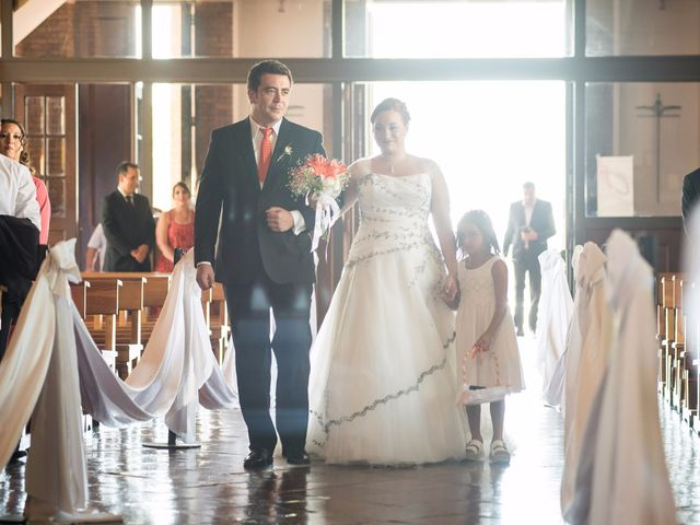 El casamiento de Nicolás y Carolina en Mendoza, Mendoza 8