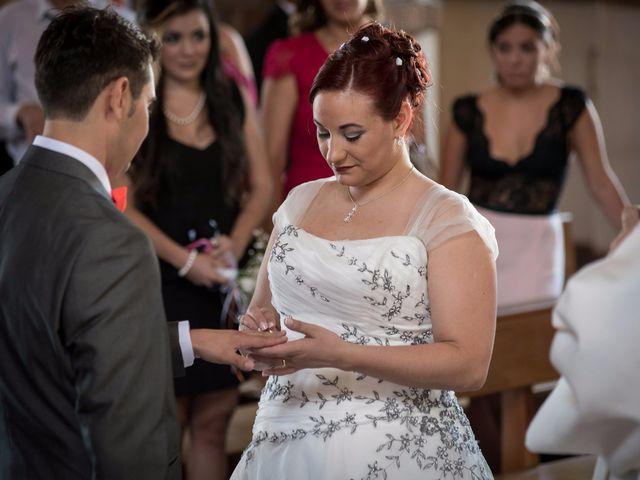 El casamiento de Nicolás y Carolina en Mendoza, Mendoza 10