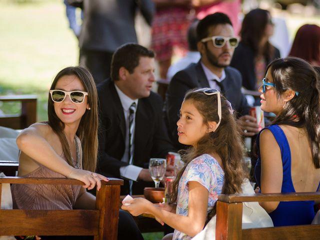 El casamiento de Nicolás y Carolina en Mendoza, Mendoza 14