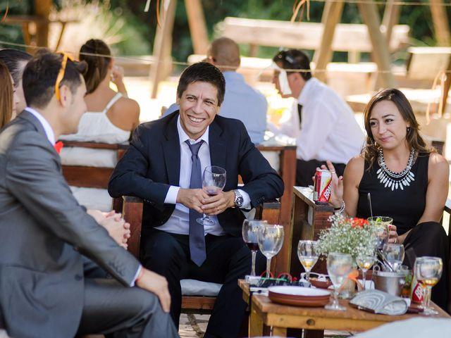 El casamiento de Nicolás y Carolina en Mendoza, Mendoza 15