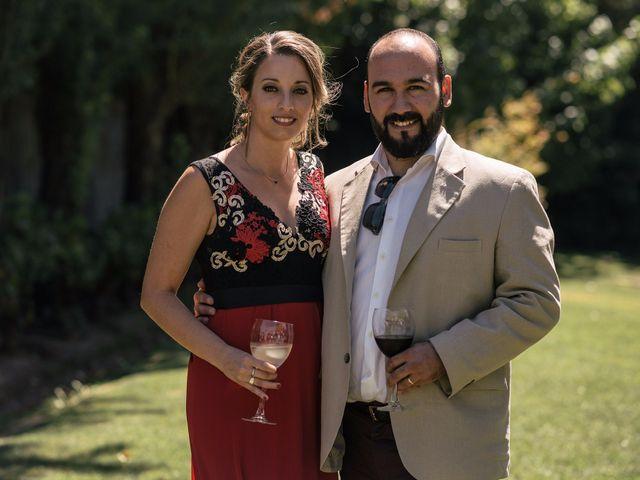 El casamiento de Nicolás y Carolina en Mendoza, Mendoza 18