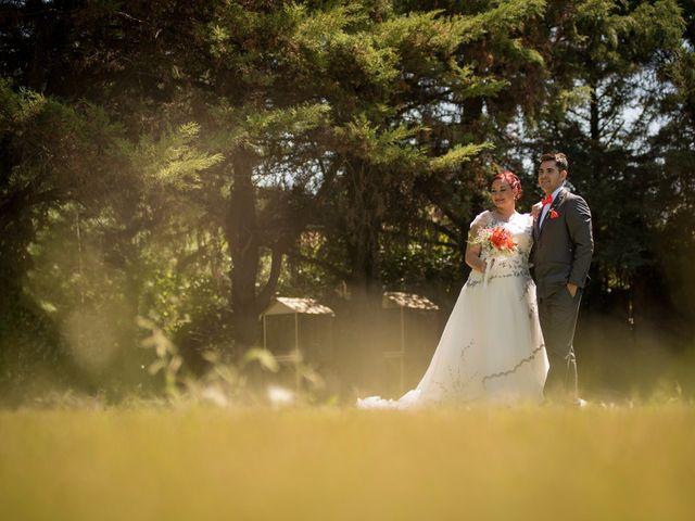 El casamiento de Nicolás y Carolina en Mendoza, Mendoza 23