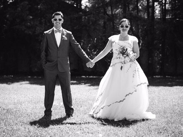 El casamiento de Nicolás y Carolina en Mendoza, Mendoza 24
