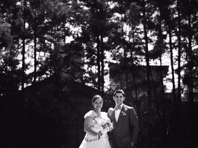 El casamiento de Nicolás y Carolina en Mendoza, Mendoza 27