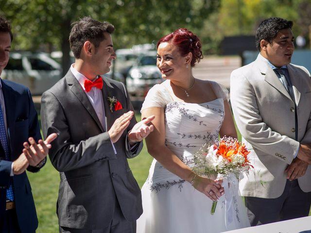 El casamiento de Nicolás y Carolina en Mendoza, Mendoza 31
