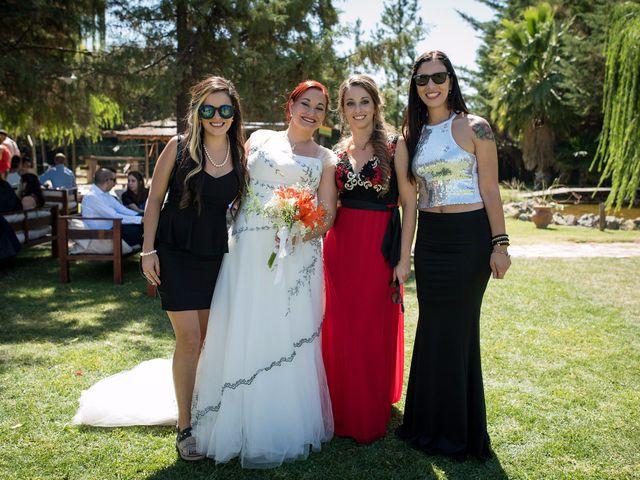 El casamiento de Nicolás y Carolina en Mendoza, Mendoza 33