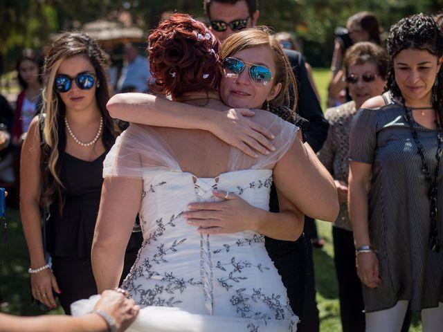 El casamiento de Nicolás y Carolina en Mendoza, Mendoza 36