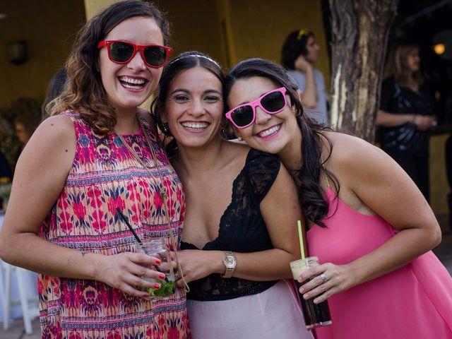 El casamiento de Nicolás y Carolina en Mendoza, Mendoza 38
