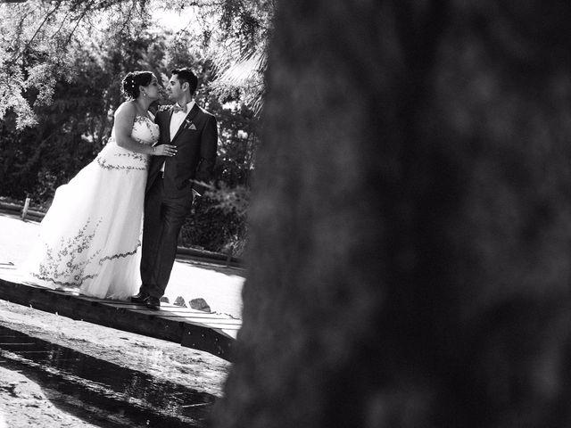 El casamiento de Nicolás y Carolina en Mendoza, Mendoza 43