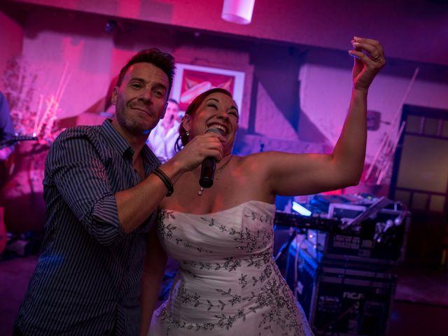 El casamiento de Nicolás y Carolina en Mendoza, Mendoza 48