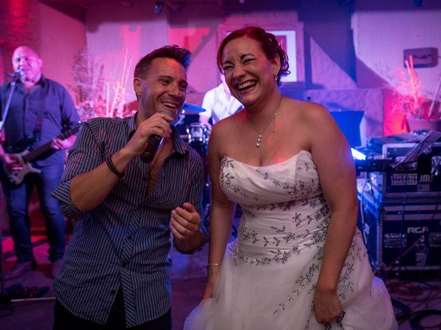 El casamiento de Nicolás y Carolina en Mendoza, Mendoza 49