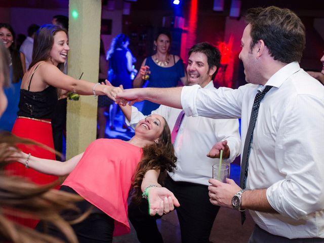 El casamiento de Nicolás y Carolina en Mendoza, Mendoza 50