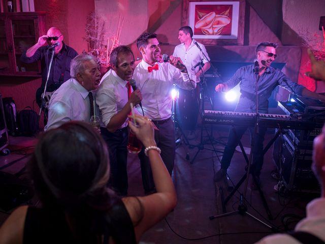 El casamiento de Nicolás y Carolina en Mendoza, Mendoza 55
