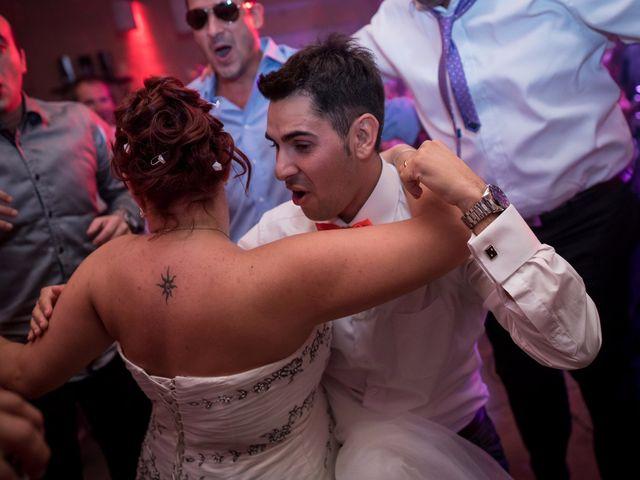 El casamiento de Nicolás y Carolina en Mendoza, Mendoza 57