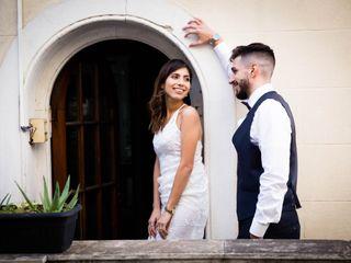 El casamiento de Aldana  y Carlos 3