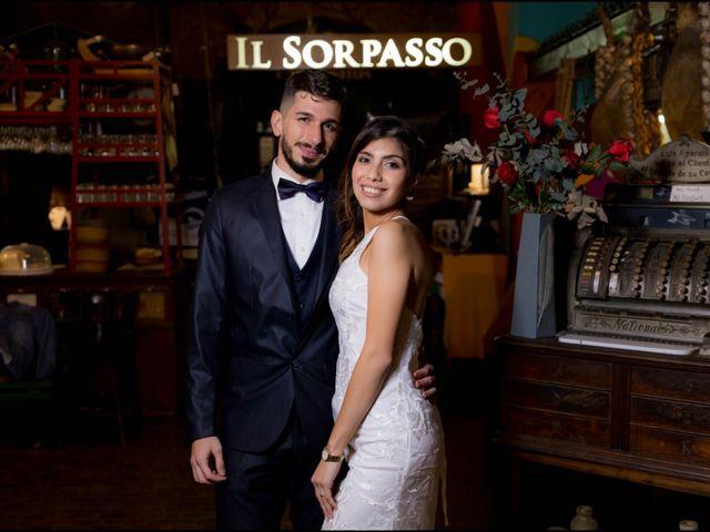 El casamiento de Carlos y Aldana  en Recoleta, Capital Federal 1