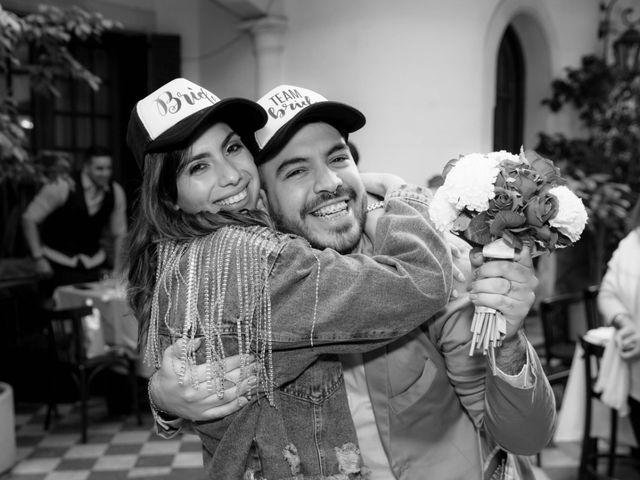 El casamiento de Carlos y Aldana  en Recoleta, Capital Federal 4
