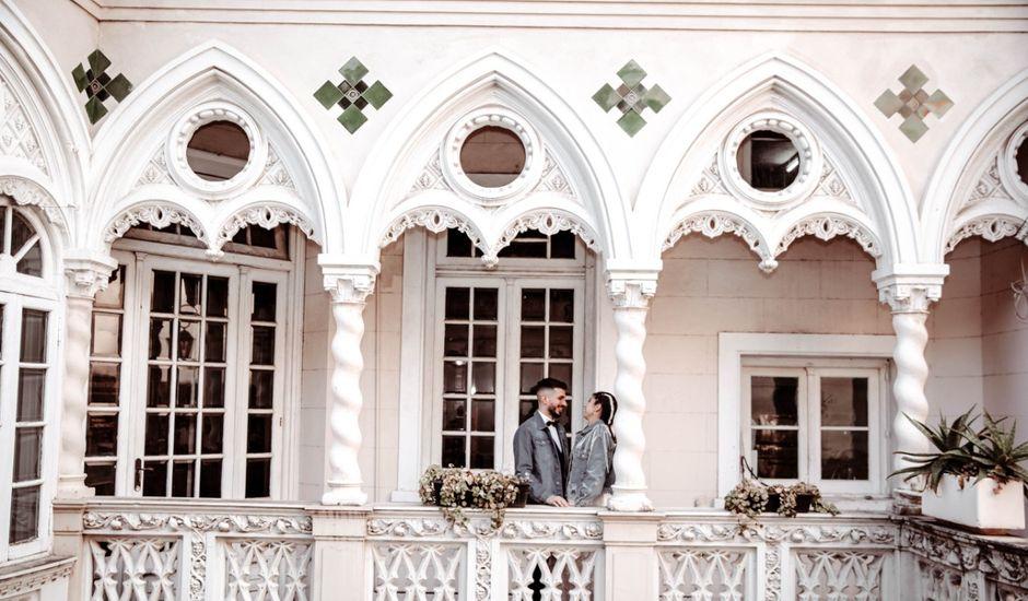 El casamiento de Carlos y Aldana  en Recoleta, Capital Federal