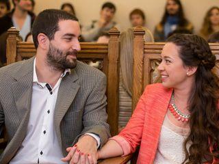 El casamiento de Luz y Manu 2