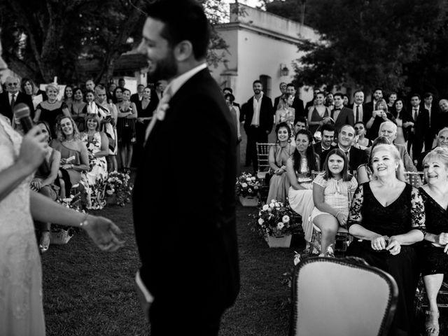 El casamiento de Gaby y Vicky en Ramallo, Buenos Aires 11
