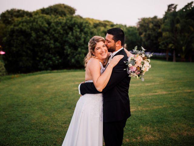 El casamiento de Gaby y Vicky en Ramallo, Buenos Aires 1