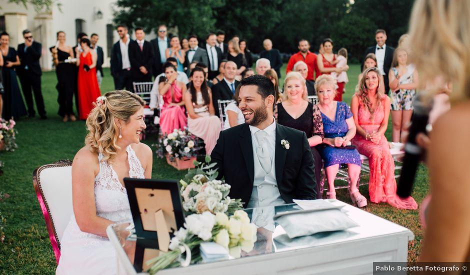 El casamiento de Gaby y Vicky en Ramallo, Buenos Aires