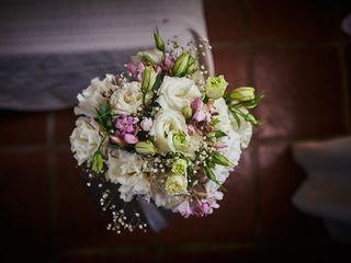 El casamiento de Maria y Mauro 3