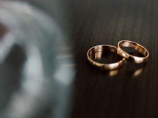 El casamiento de Virginia y Franco 3