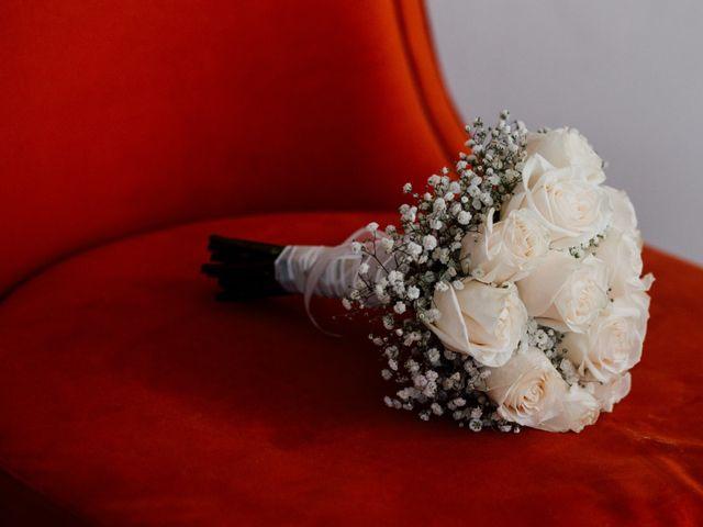 El casamiento de Franco y Virginia en Funes, Santa Fe 2