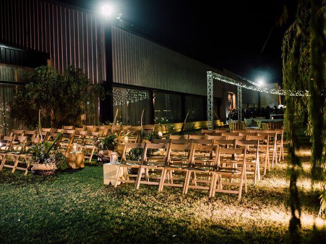 El casamiento de Franco y Virginia en Funes, Santa Fe 15