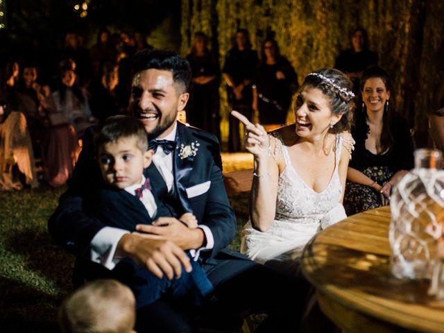 El casamiento de Franco y Virginia en Funes, Santa Fe 20