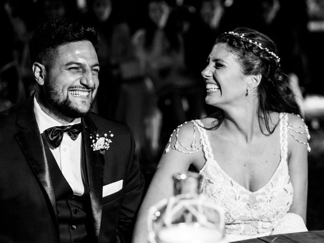 El casamiento de Franco y Virginia en Funes, Santa Fe 21