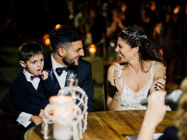 El casamiento de Franco y Virginia en Funes, Santa Fe 22