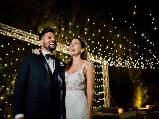 El casamiento de Franco y Virginia en Funes, Santa Fe 23