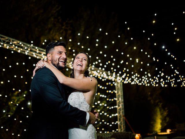 El casamiento de Franco y Virginia en Funes, Santa Fe 24