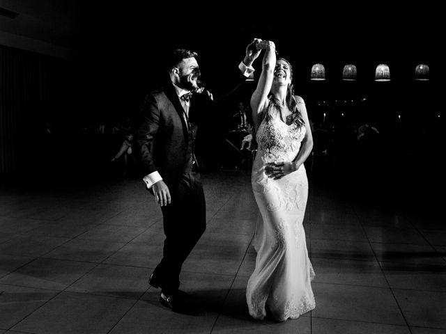 El casamiento de Franco y Virginia en Funes, Santa Fe 26