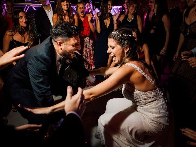 El casamiento de Franco y Virginia en Funes, Santa Fe 27