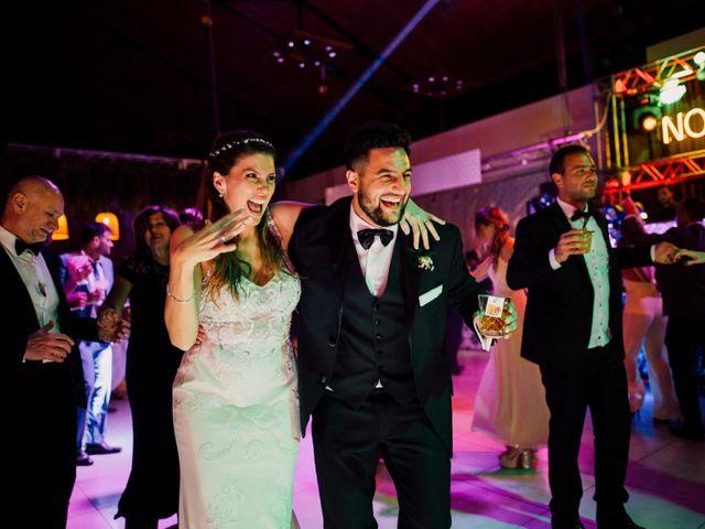 El casamiento de Franco y Virginia en Funes, Santa Fe 28