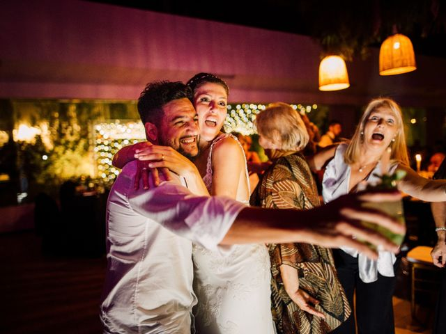 El casamiento de Franco y Virginia en Funes, Santa Fe 31