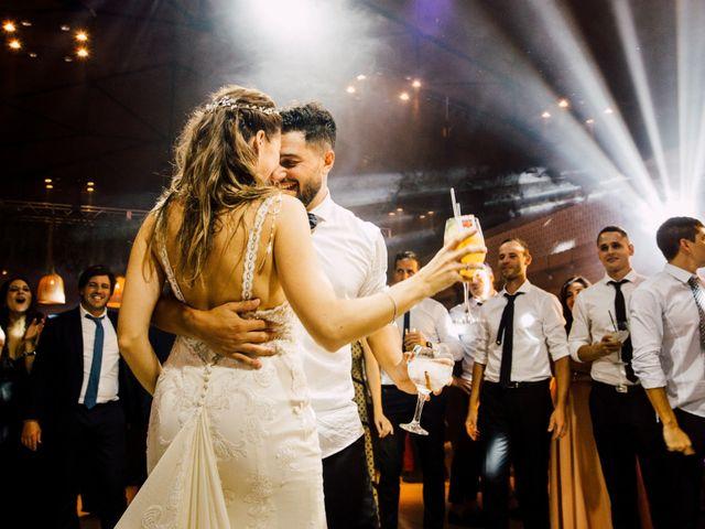 El casamiento de Franco y Virginia en Funes, Santa Fe 35